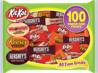 100 All Time Greats Variety Pack
