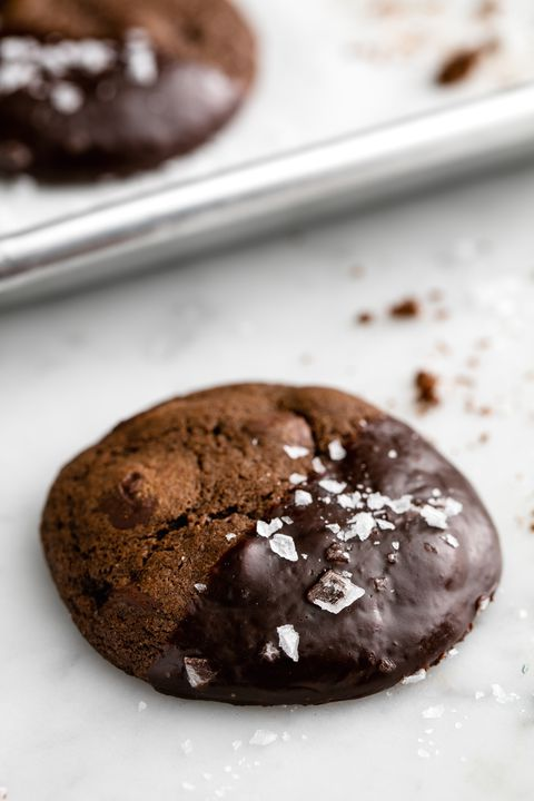 Смрт by Chocolate Cookies Vertical