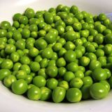 Amanteigado peas were a mainstay side dish in the 1960s, much to the chagrin of many children of this generation!