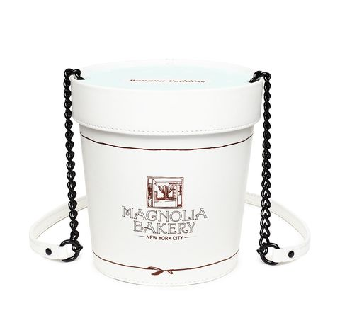 Magnolia Bakery Banana Pudding Bag