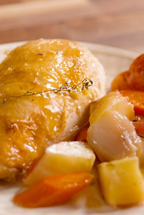 Rondel Roast Chicken