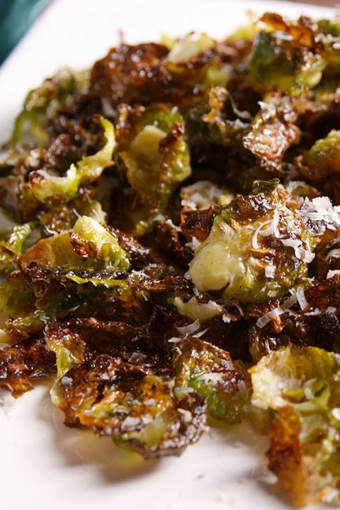 Bruksela Sprouts Chips