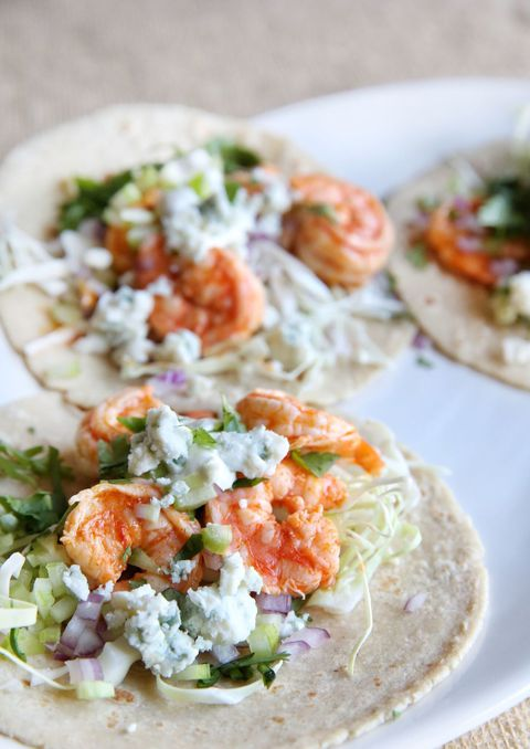 bøffel Shrimp Tacos Vertical