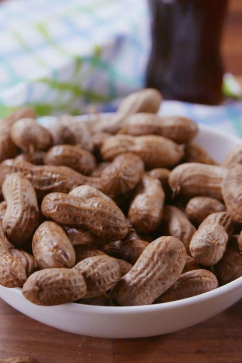 Споро шпорет Boiled Peanuts Vertical